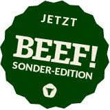 Beef Dry Ager