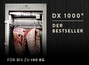 Dry Ager Reifeschrank Bestseller DX1000