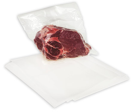 Dry-Aging Bags for aging at home in a refrigerator