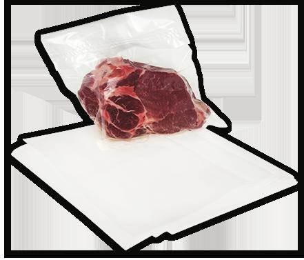 Dry Aging Reifebeutel – zum Selberreifen im Kühlschrank