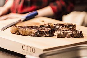 Dry Ager Testimonial Otto Gourmet