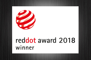DRY AGER - Red Dot Award
