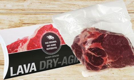 Aging Bags for Dry Aging