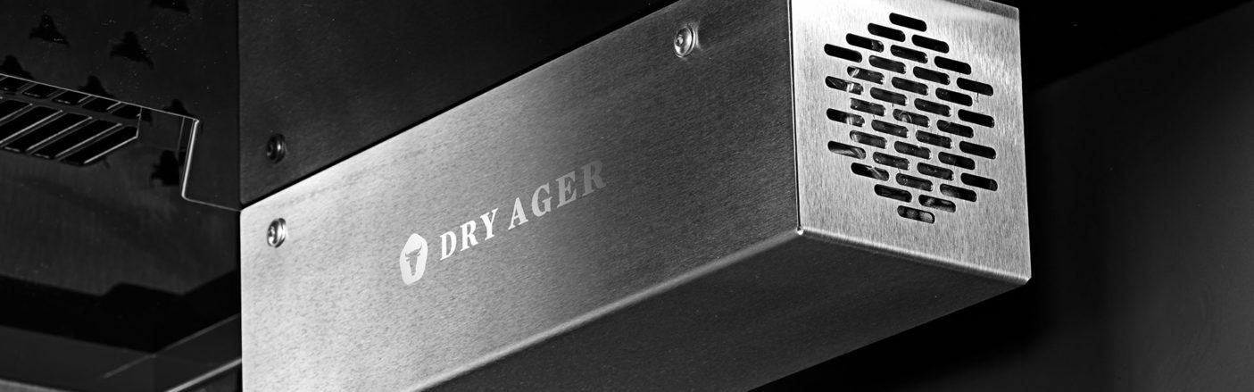 Patentierte DRY AGER UVC Entkeimungsbox