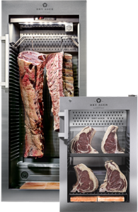 Dry-Aging power for home + commercial: Dry Ager® DX 500® and DX 1000®