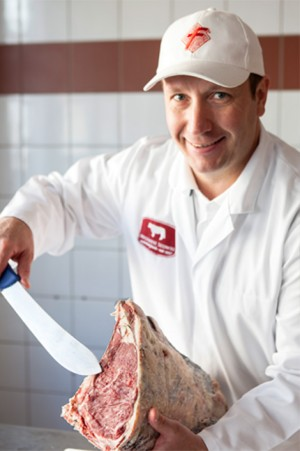 Dry Aged Beef schmeckt intensiv und ursprünglich