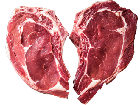Good meat-quality, the best basis for great Dry-Aging