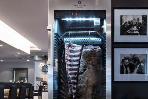 Das DRY AGER Fleischvergnügen - Hinschauen erlaubt