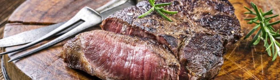 Dry Aging: Die richtige Fleischauswahl