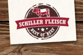 Schiller Fleisch Logo