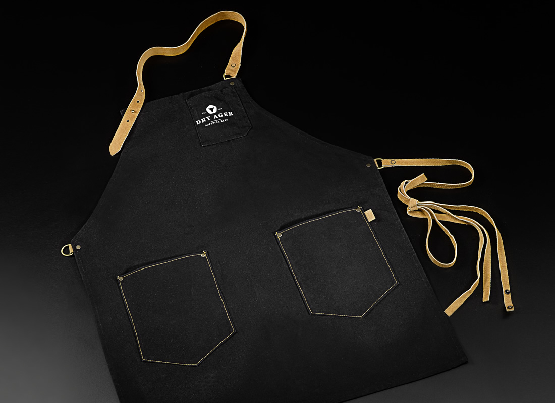 DRY AGER BBQ & Kitchen Apron