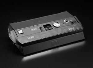Lava Vakuumiergerät V.300 Premium Black