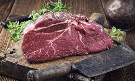 What makes the Wagyu steak so special?